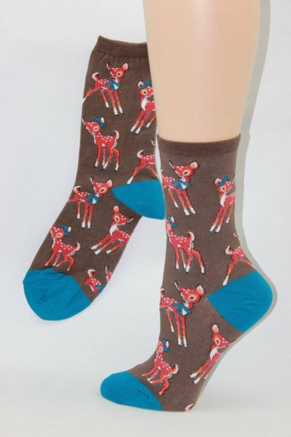 bambi bruin