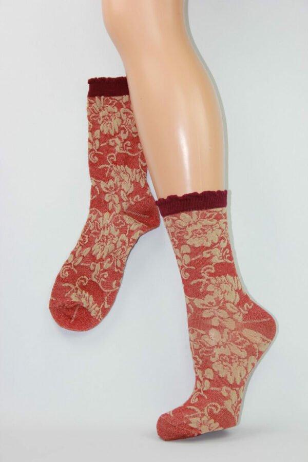 Japan sokken roest