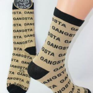 gangsta bling bling