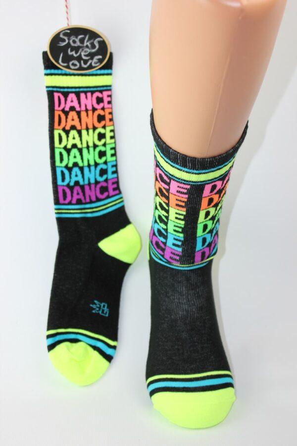 rainbow dance