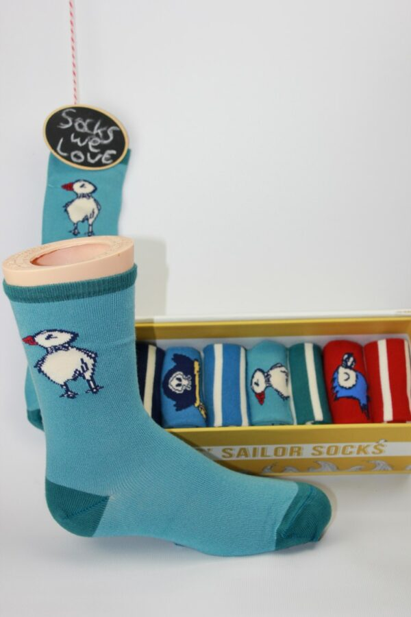kinder bamboo sokken 7-10