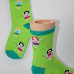 kinder feeën sokken