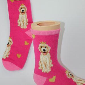 kinder honden sokken
