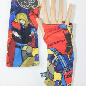 vingerloze handschoen space