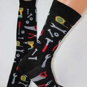 gereedschap sokken handy men