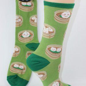 dumpling cuty pie sokken
