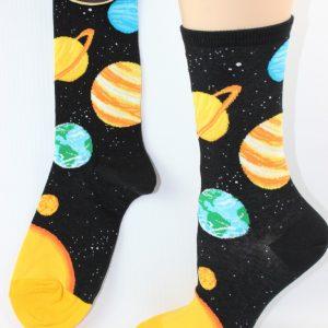 zon aarde planeten sokken