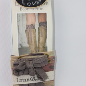 boot topper 7