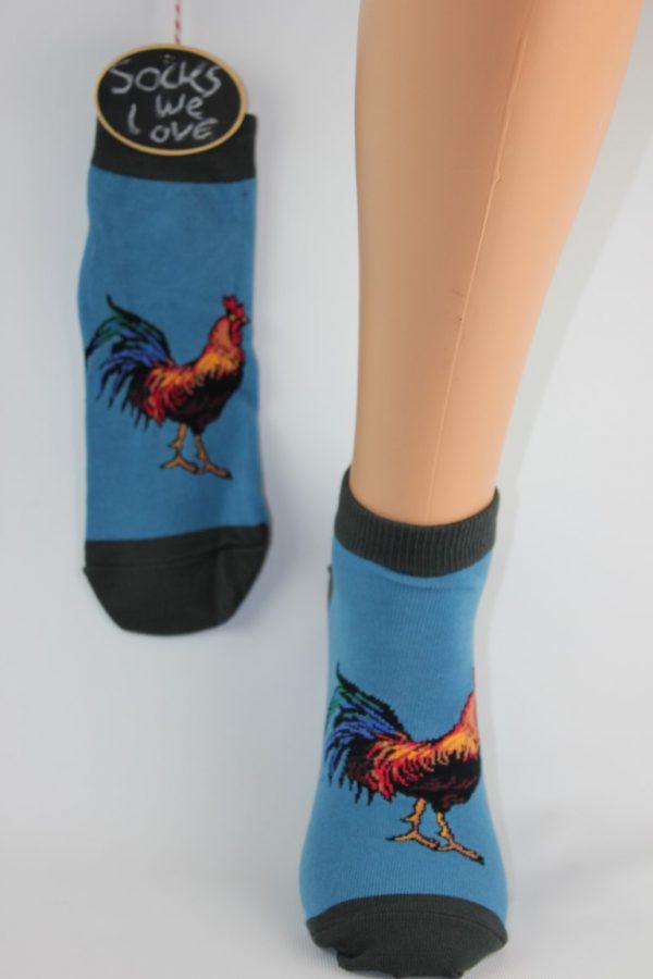 haan cock sock