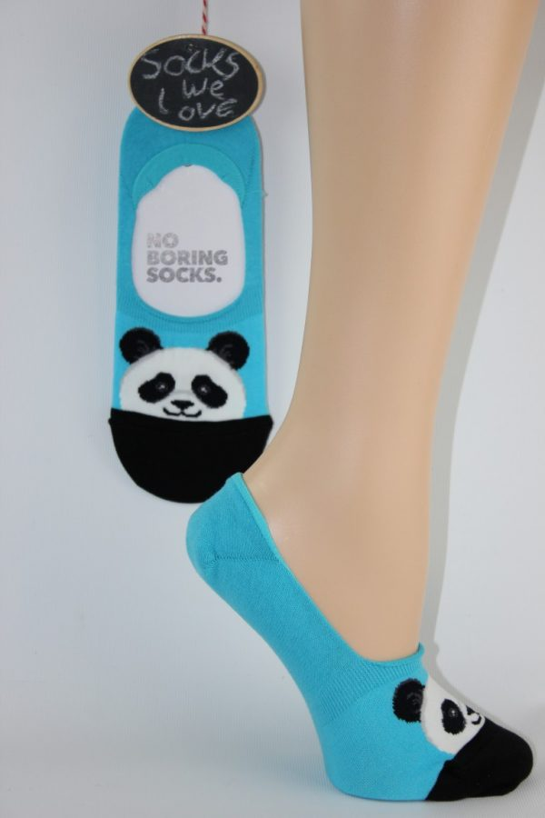 panda no show