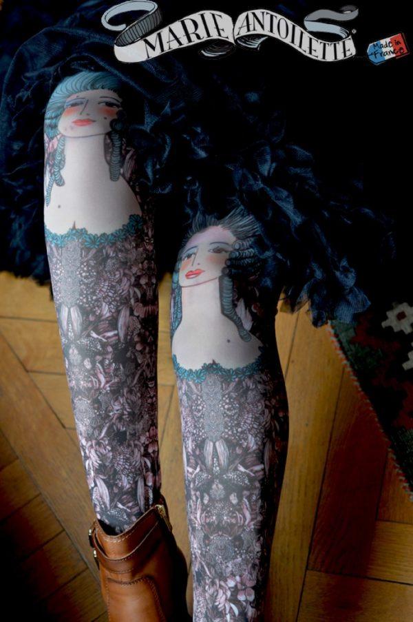 duchesses panty