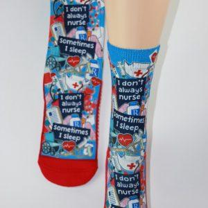 zorg sokken