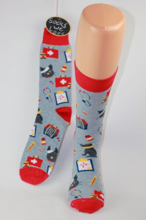 Bezorg sokken
